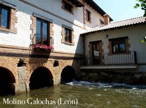 Molino-Galocha