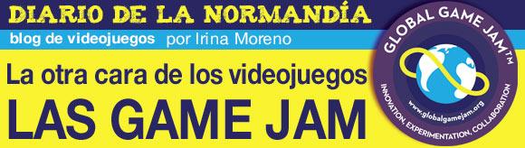 La otra cara de los videojuegos: las Game Jam thumbnail