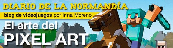 El arte del pixel art thumbnail