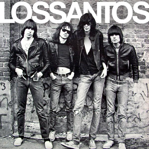 El primer disco de los Ramones celebra su 40 aniversario post image