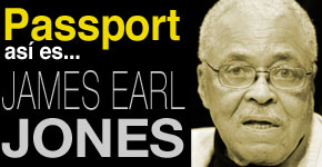 JAMES EARL JONES thumbnail