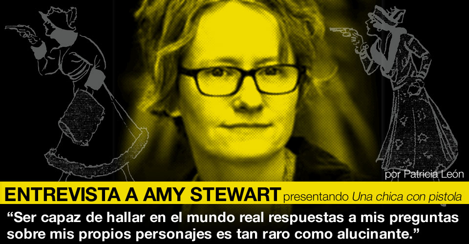ENTREVISTA AMY STEWART post image