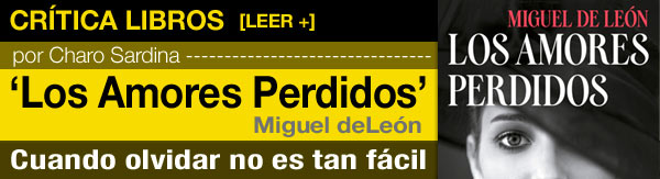 Los Amores Perdidos, Miguel de León post image