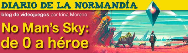 No Man's Sky: de 0 a héroe thumbnail