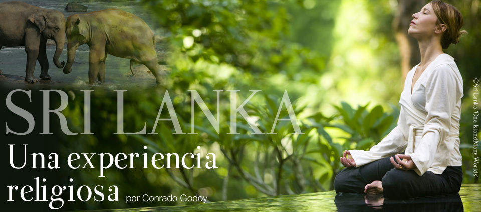 SRI LANKA post image
