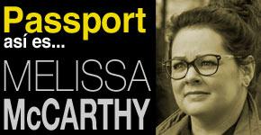 MELISSA McCARTHY thumbnail
