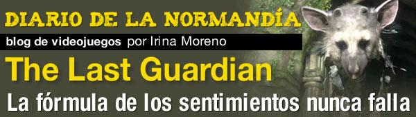 The Last Guardian: la fórmula de los sentimientos nunca falla thumbnail