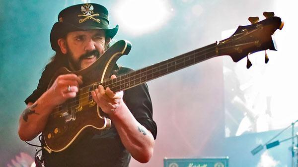 Un año sin Lemmy Kilmister en Estudio Los Santos post image