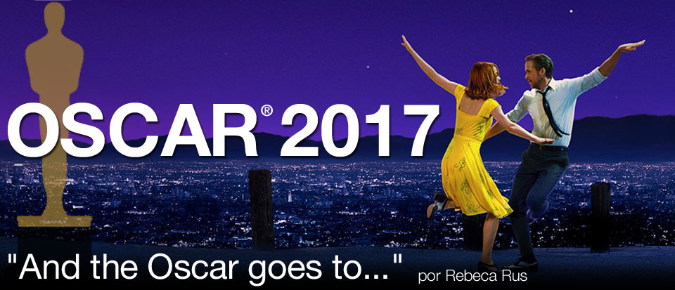 OSCAR 2017 post image