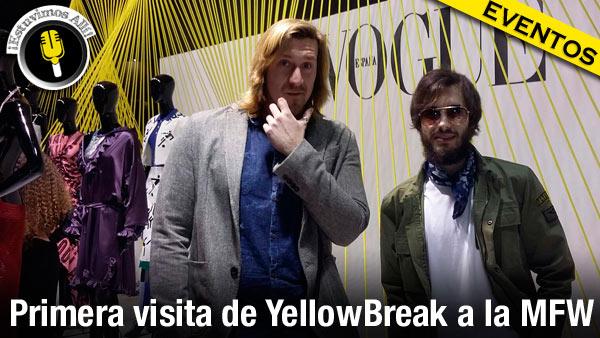 MADRID FASHION WEEK post image