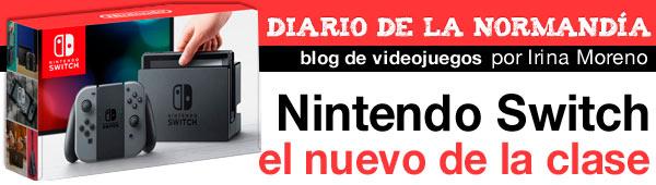 Nintendo Switch: el nuevo de la clase thumbnail