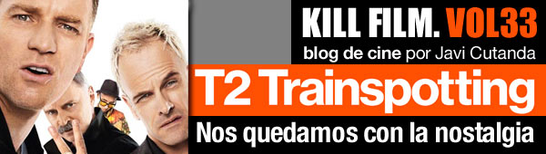 T2 Trainspotting, nos quedamos con la nostalgia thumbnail