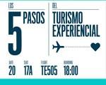LOS 5 PASOS DEL TURISMO EXPERIENCIAL post image