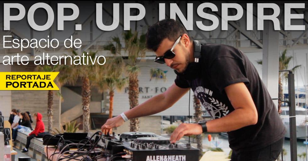 POP. UP INSPIRE thumbnail