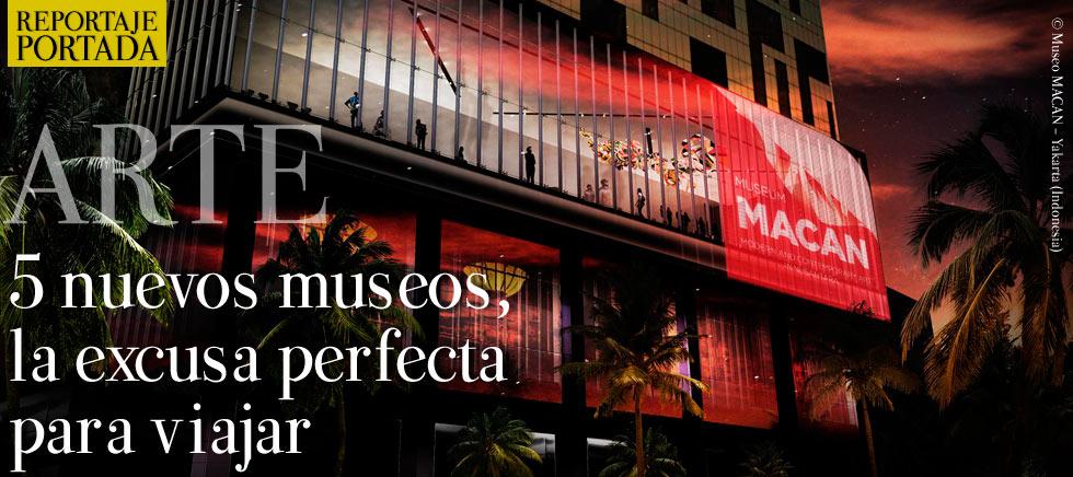 5 NUEVOS MUSEOS PARA VISITAR thumbnail