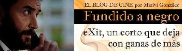 eXit, el corto que deja con ganas de más thumbnail