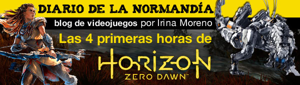 Las 4 primeras horas de Horizon Zero Dawn thumbnail