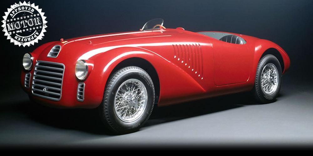 70 años de Ferrari