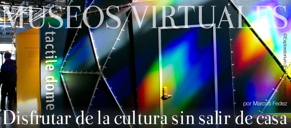 MUSEOS VIRTUALES post image