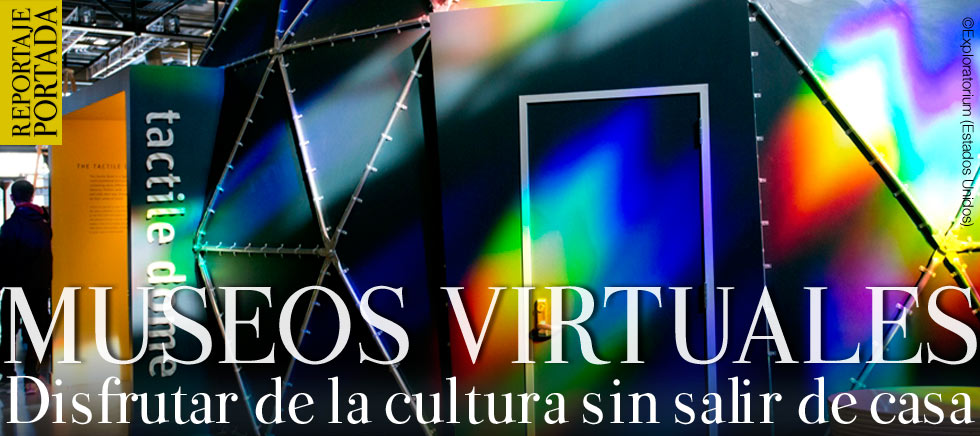 MUSEOS VIRTUALES thumbnail