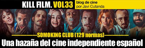 Smoking Club (129 normas) thumbnail