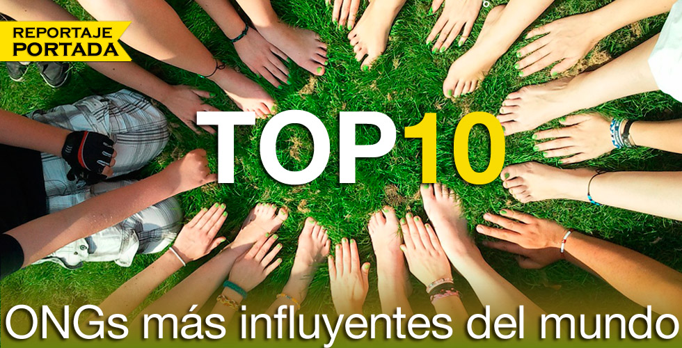 Top 10 de las ONGs más influyentes del mundo thumbnail