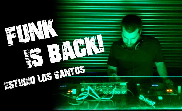 Funk is Back a Los Santos post image