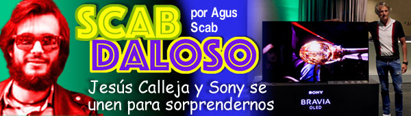 Jesús Calleja y Sony se unen para sorprendernos thumbnail