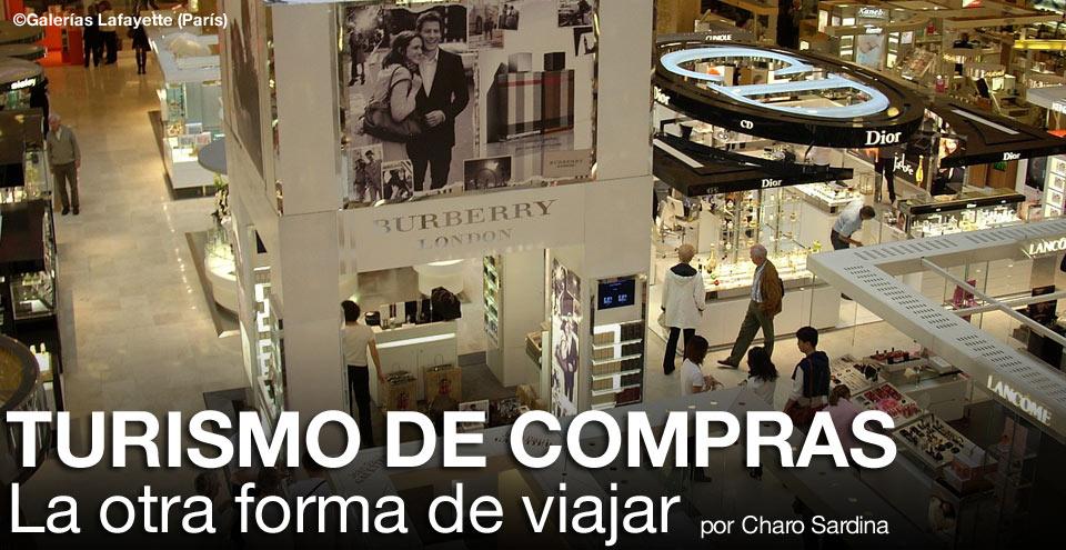 TURISMO DE COMPRAS post image