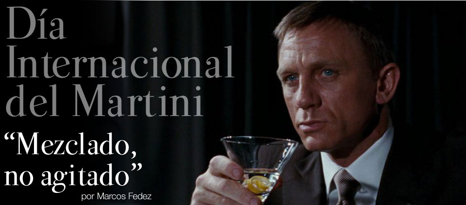 DÍA INTERNACIONAL DEL MARTINI post image