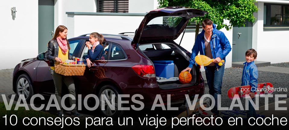 VACACIONES AL VOLANTE post image