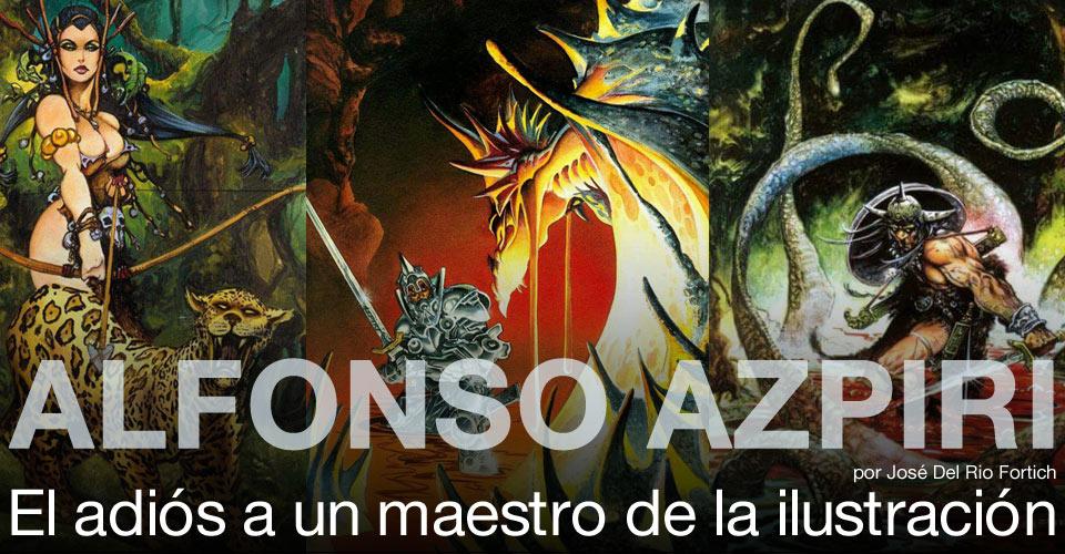 ADIÓS ALFONSO AZPIRI post image