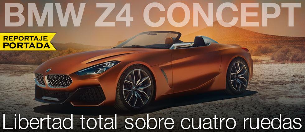 BMW Z4 CONCEPT thumbnail