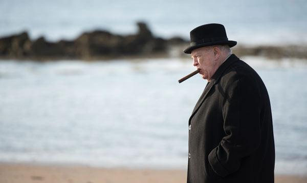 Churchill de Jonathan Teplitzky post image