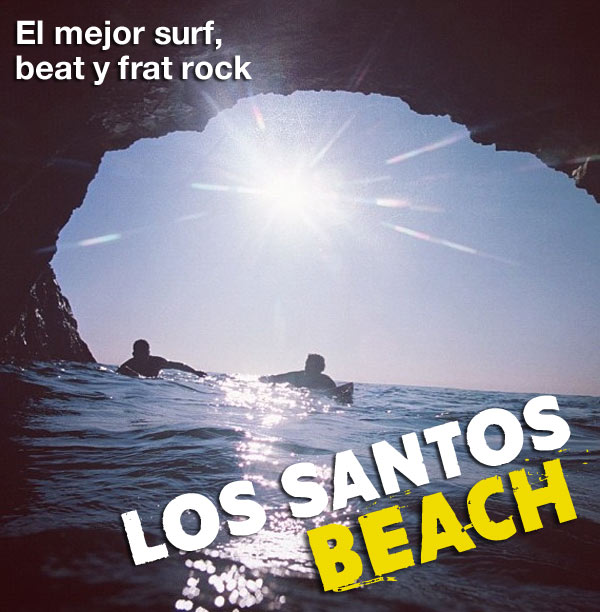 Los Santos Beach post image