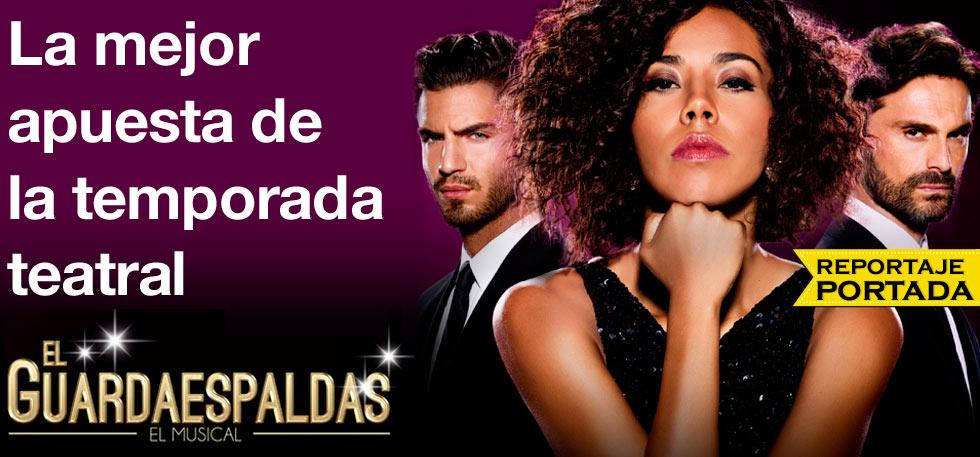 EL GUARDAESPALDAS: EL MUSICAL thumbnail