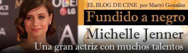 Michelle Jenner: Un talento indiscutible thumbnail