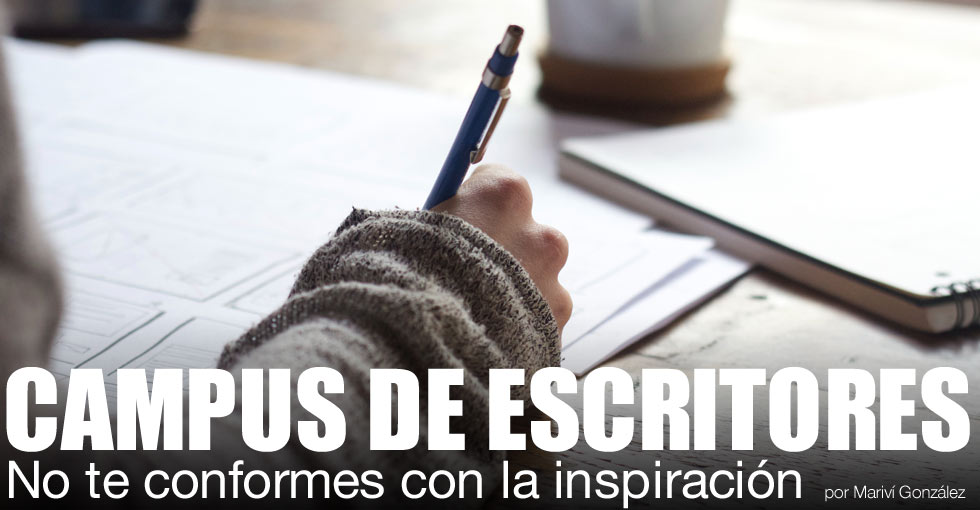 CAMPUS DE ESCRITORES post image