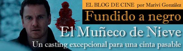 Blog Fundido a Negro: El muñeco de nieve thumbnail