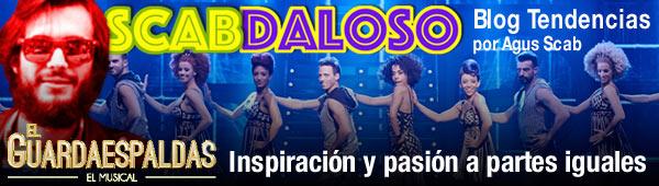 Blog Scabdaloso: El Guardaespaldas, El Musical thumbnail