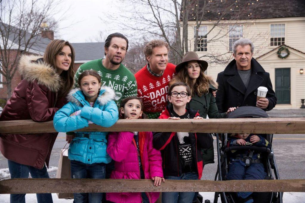 Blog de cine: Dos Padres por Desigual post image