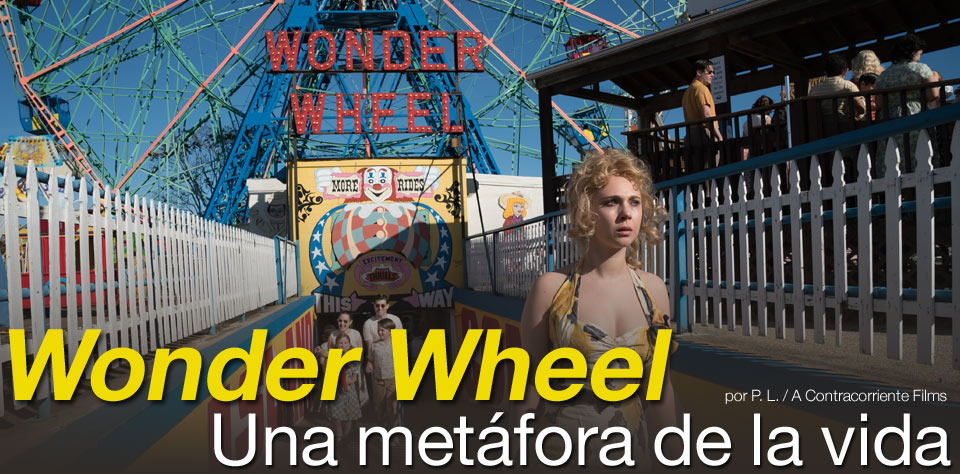 Wonder Wheel post image
