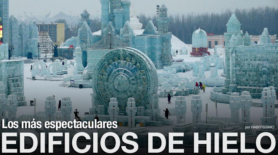 EDIFICIOS DE HIELO post image