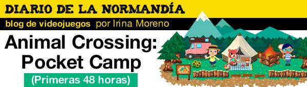 Animal Crossing: Pocket Camp thumbnail