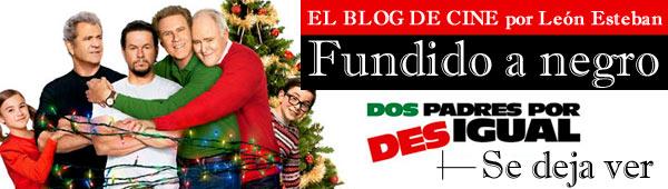 Blog de cine: Dos Padres por Desigual thumbnail