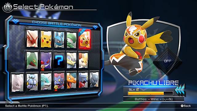 ¿Qué pasa cuando mezclamos Pokémon y Tekken? post image