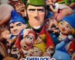 SHERLOCK GNOMES post image