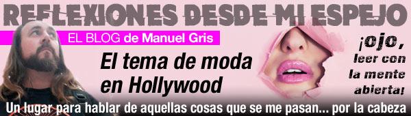 El tema de moda en Hollywood thumbnail