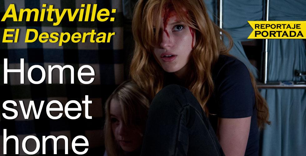 AMITYVILLE: EL DESPERTAR thumbnail
