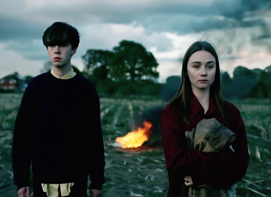 The End Of The F***ing World: La antiserie post image
